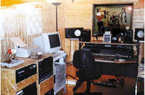 Photo of PAC Recording Studio