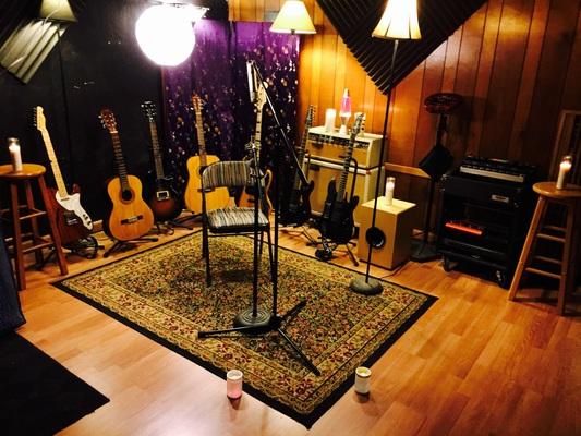At The Studio Music Production on SoundBetter