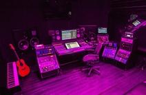 Photo of Oscillate Recordings