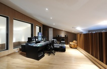 Photo of Elefante studios