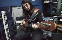 Photo of Justin Panariello