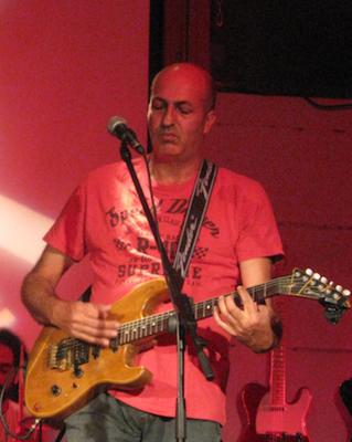 Yosi malhi on SoundBetter