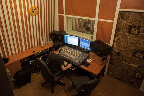 Max Novikov on SoundBetter