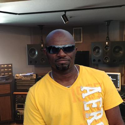 Chris Reid on SoundBetter