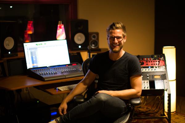 Quinn Cyrankiewicz on SoundBetter