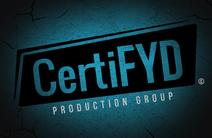 Photo of CertiFYDmusic