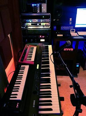 RW Music Factory on SoundBetter