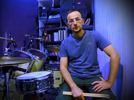 Milosh Delich on SoundBetter