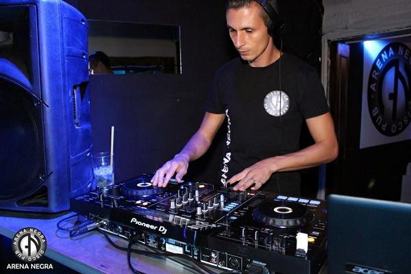 DJDY T.S. on SoundBetter