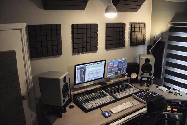 Kawar Studios on SoundBetter