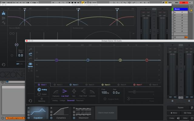 Nikoz Audio on SoundBetter