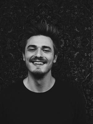 Jonas Bair on SoundBetter