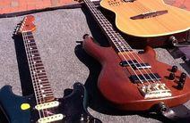 Photo of Richard Spano-Bass/Gtr