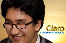 Photo of Claro