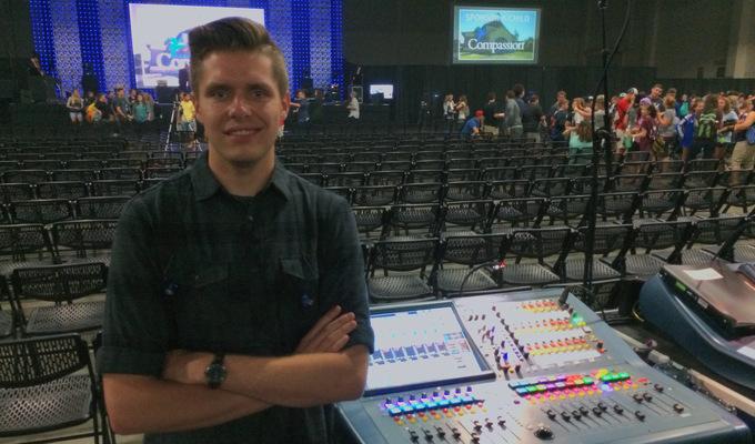 Adam Littlefield on SoundBetter