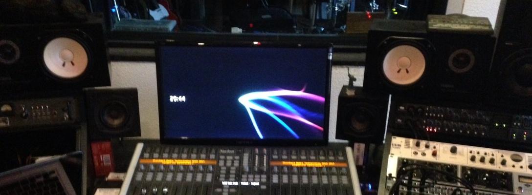 Red Audio on SoundBetter