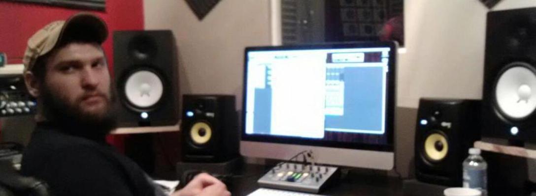 Khalil Abu-jamous on SoundBetter