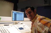 Photo of PiLo Pérez