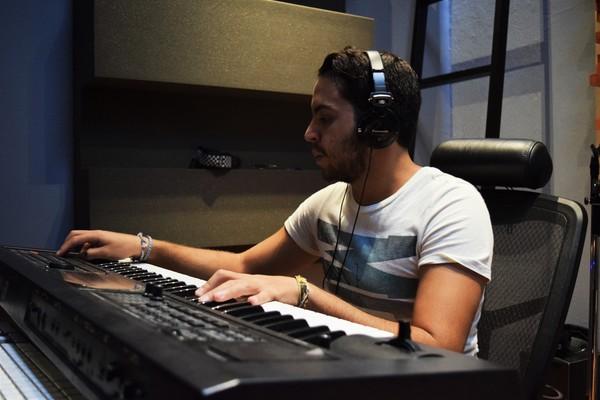 Oscar Cebreros on SoundBetter