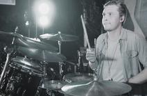 Photo of Luke O'Kelley