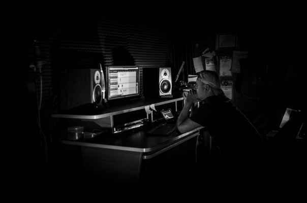 Igor Kovalenko on SoundBetter