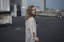 Photo of Laura Lavieri
