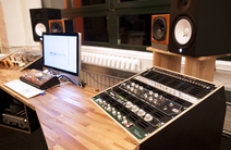 Photo of mixberlin Recordingstudio