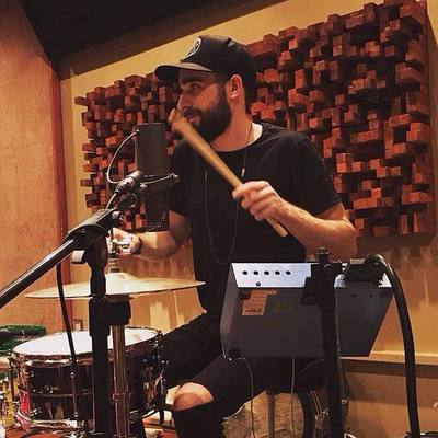 Stefan Tavares on SoundBetter