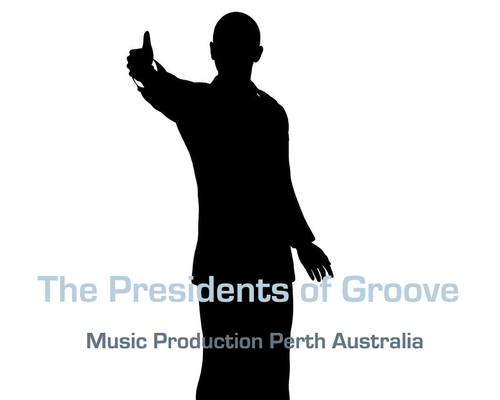 The Presidents of Groove on SoundBetter