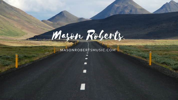Mason Roberts on SoundBetter