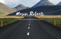 Photo of Mason Roberts