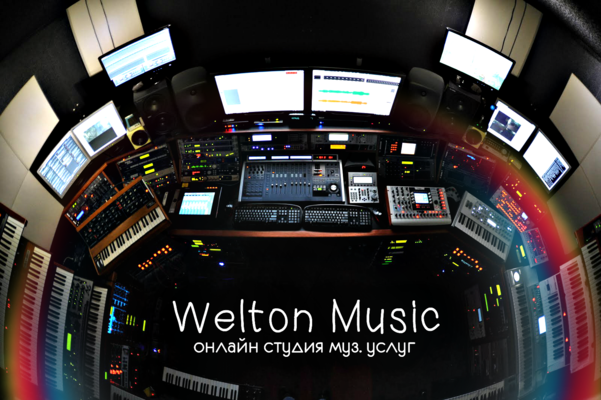 Welton Music on SoundBetter
