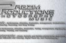 Photo of C-Aye of PrazimProductions