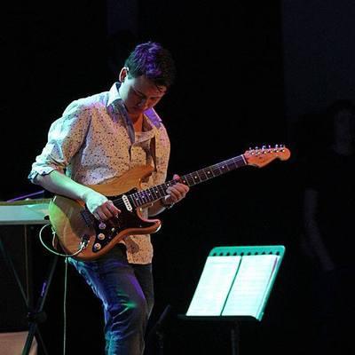 Danilo Mak on SoundBetter
