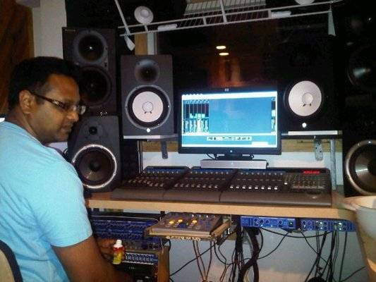 Imperial Recording Production on SoundBetter