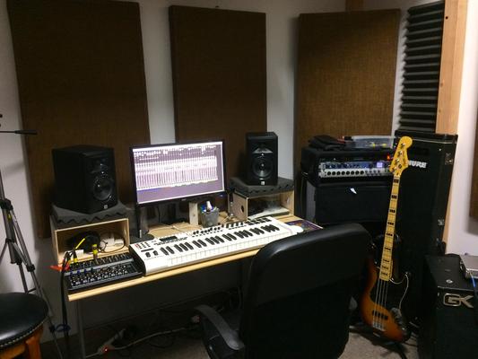 Michal Olownia on SoundBetter