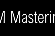 Photo of VM Mastering