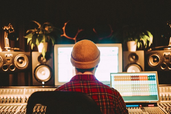 Caolan Austin on SoundBetter