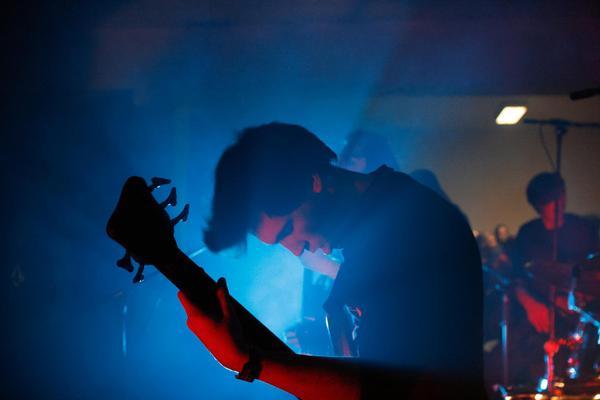 D.Antunes Bass on SoundBetter