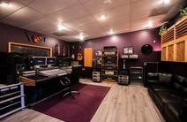 Photo of Nightsky Recording Studios