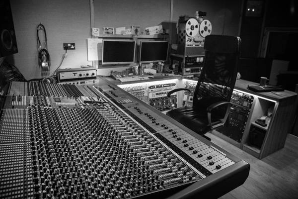 Beat Street Studio on SoundBetter