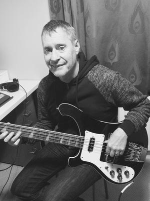 Bassclefmusic on SoundBetter