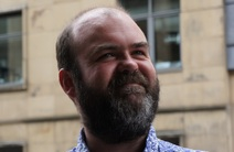 Photo of Neil McKeown