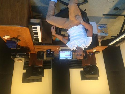 MixedByAntonius on SoundBetter