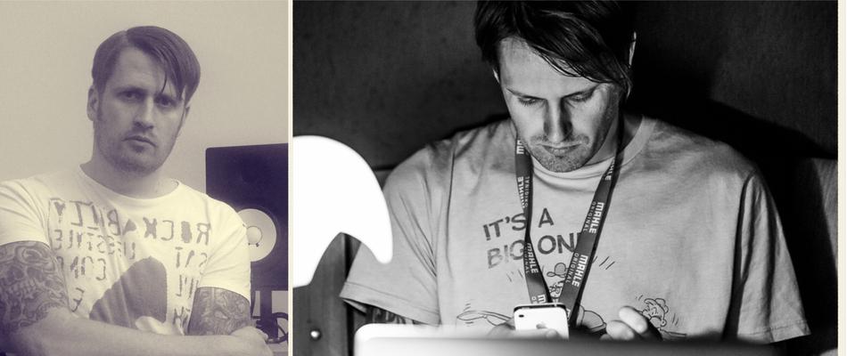 Alexander Muth on SoundBetter
