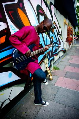 Musiq Man on SoundBetter