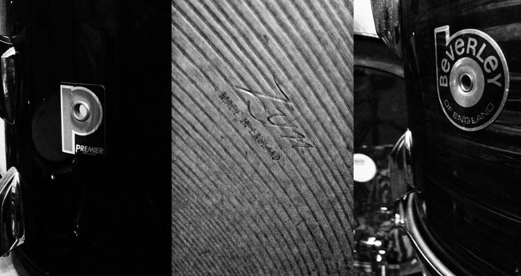 Great British Drum Tracks on SoundBetter