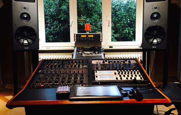 Elektropolis on SoundBetter