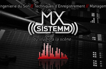Photo of MX-SISTEMM
