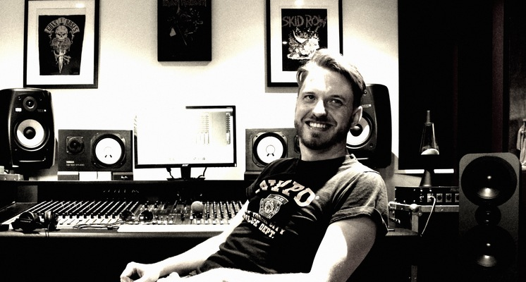 Phil Kinman - MTR Studios on SoundBetter